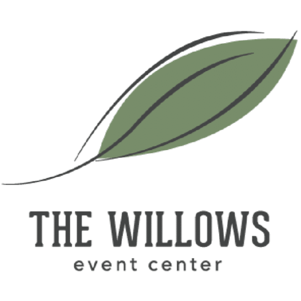 The Willows Event Center logo
